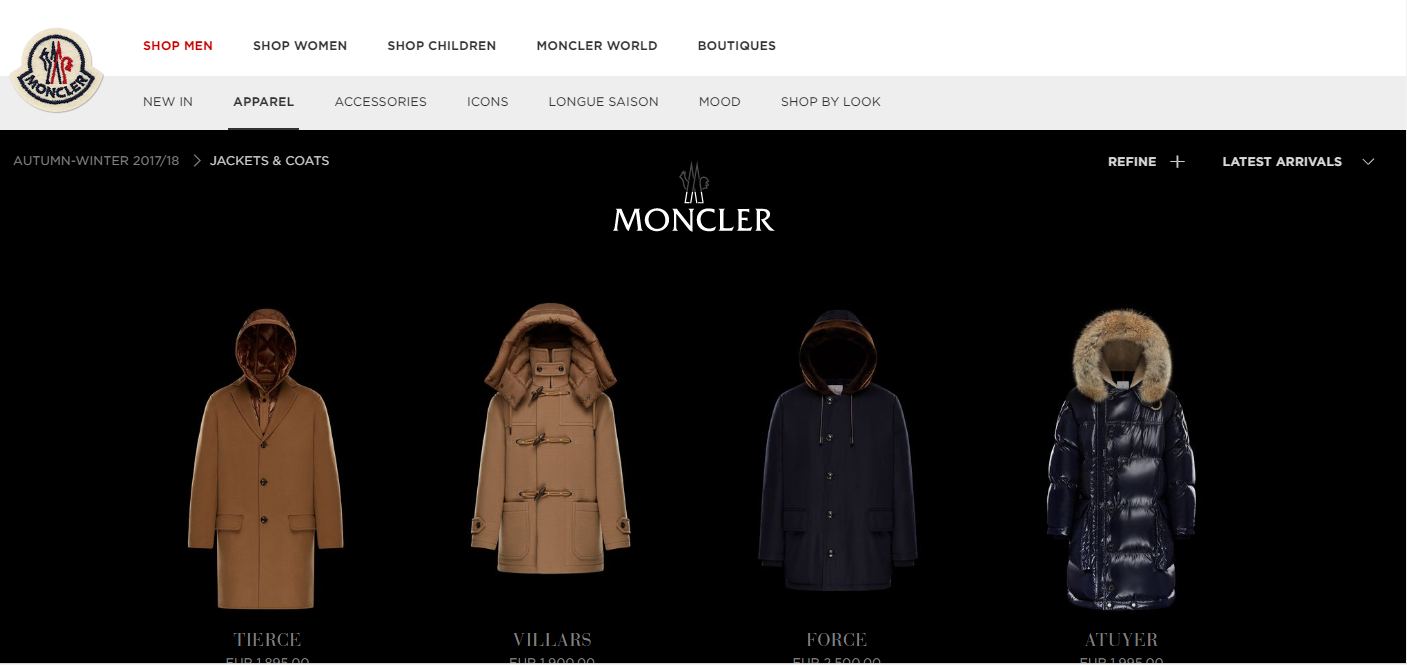 b96c95e126 moncler kabát olcsón 2016 – Oldal 2 – moncler kabát olcsón 2017-2018