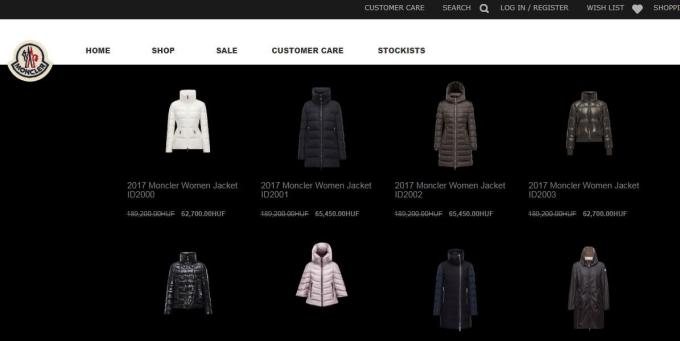 24e6c9cc0c moncler kabát webshop – moncler kabát olcsón 2017-2018